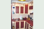 ВХЦ, Sidak, МДФ двухцветные сборные рамочные фасады