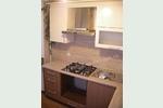 Кухня в