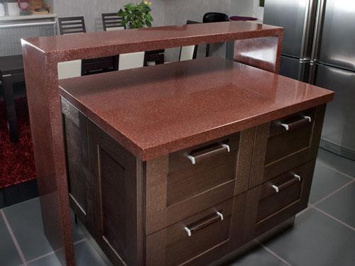 Кухонный стол  75 фото столов для кухни